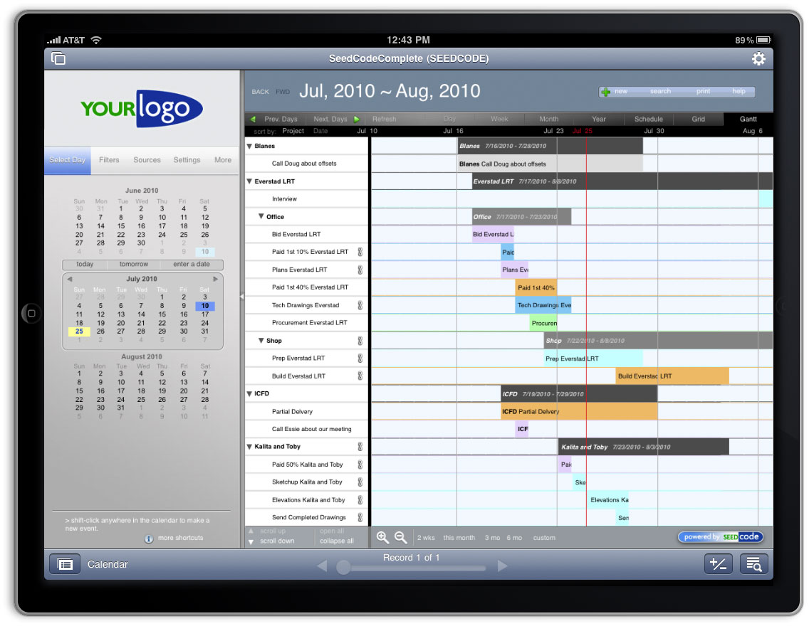 filemaker go templates - filemaker pro calendar template free image collections