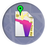 Maps for FileMaker