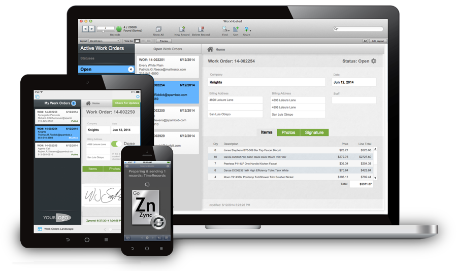Filemaker Pro Templates | Seedcode Calendars Templates And Apps For Filemaker Pro Iphone