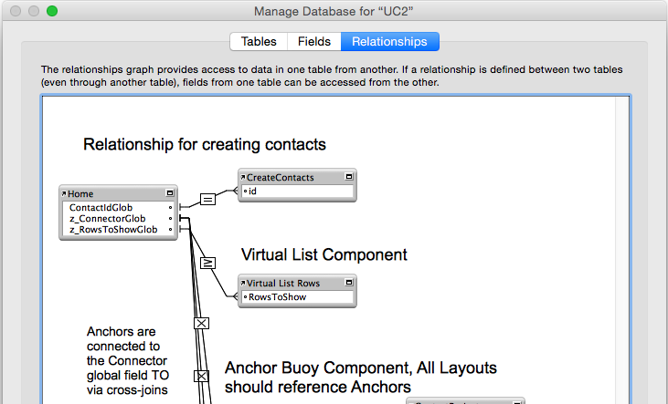 Creation-Relationships in the FileMaker Data Model