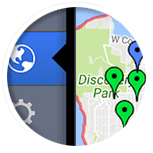 Google Maps for FileMaker