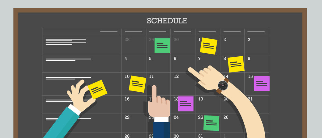 Customize FileMaker Calendar Success Story
